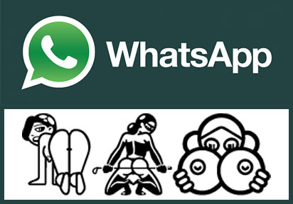 Whatsapp SMS Sex